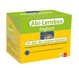 Abbildung von Abi-Lernbox Englisch | 1. Auflage | 2016 | beck-shop.de