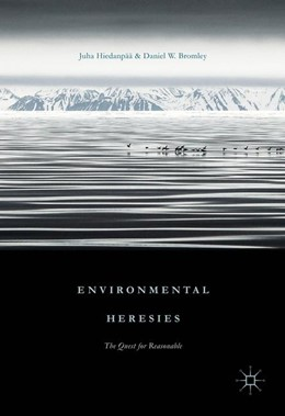 Abbildung von Hiedanpää / Bromley   Environmental Heresies   2016   The Quest for Reasonable