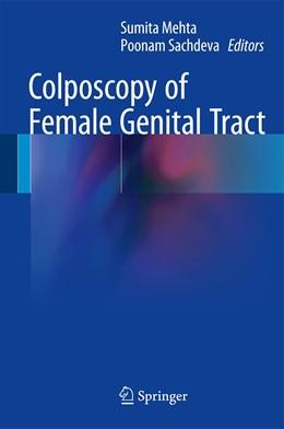 Abbildung von Mehta / Sachdeva   Colposcopy of Female Genital Tract   2017