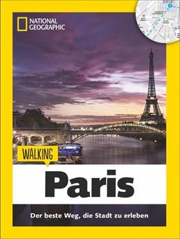 Abbildung von Paschali / Robinson | Walking Paris | 1. Auflage | 2016 | beck-shop.de