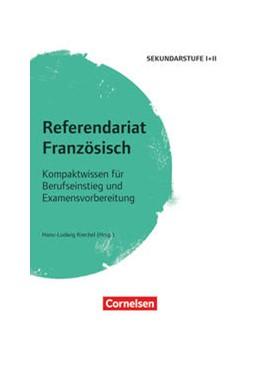 Abbildung von Krechel / Lamers-Etienne   Referendariat Französisch   1. Auflage   2016   beck-shop.de