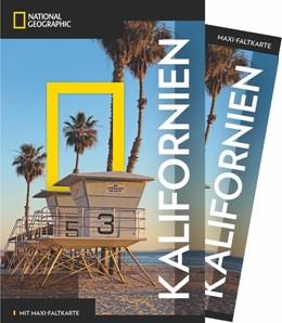 Abbildung von Criste / Mingasson   National Geographic Traveler Kalifornien mit Maxi-Faltkarte   1. Auflage   2017   beck-shop.de