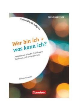 Abbildung von Hausotter | Wer bin ich und was kann ich? | 1. Auflage | 2016 | beck-shop.de