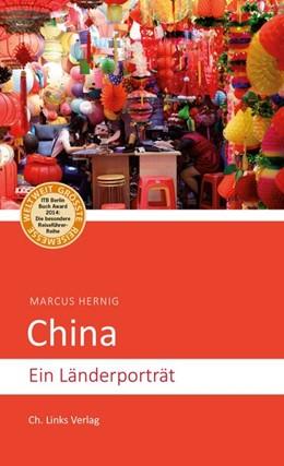Abbildung von Hernig | China | 2016 | Ein Länderporträt