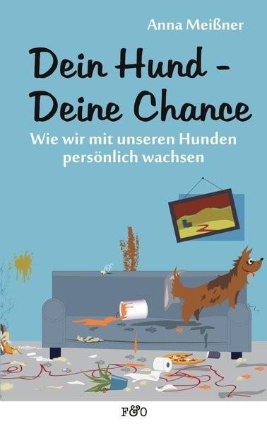 Abbildung von Meißner   Dein Hund - Deine Chance   2017