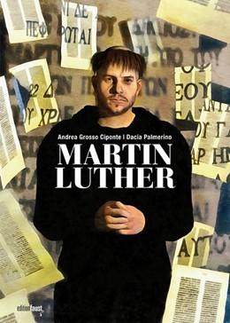 Abbildung von Palmerino   Martin Luther   1. Auflage   2016   beck-shop.de