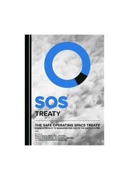 Abbildung von Magalhães / Steffen | The Safe Operating Space Treaty | 1. Auflage | 2016 | beck-shop.de