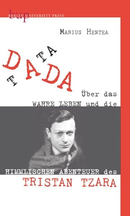 Abbildung von Hentea | TATA DADA | 1. Auflage | 2016 | beck-shop.de