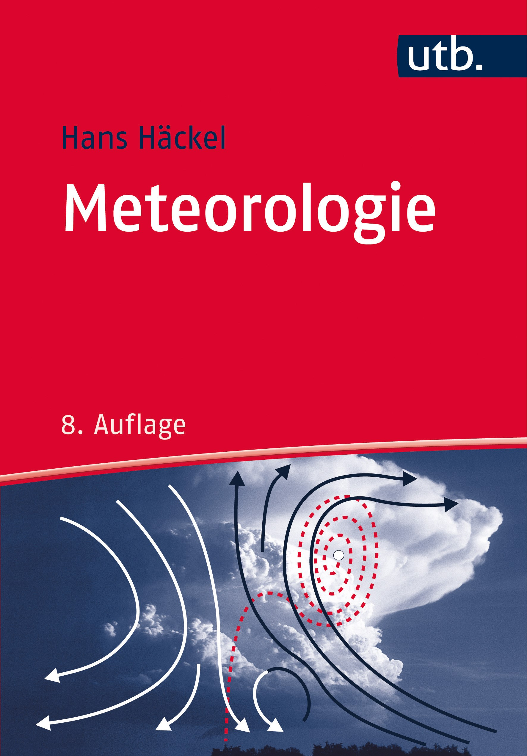 Abbildung von Häckel | Meteorologie | 8. überarbeitete Auflage | 2016