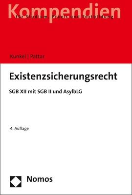 Existenzsicherungsrecht | Klinger / Kunkel / Pattar | 4. Auflage, 2019 | Buch (Cover)