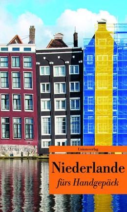 Abbildung von Zandee | Niederlande fürs Handgepäck | 1. Auflage | 2020