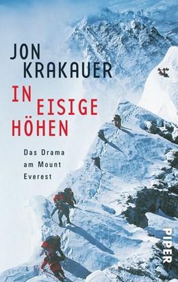 Abbildung von Krakauer   In eisige Höhen   2000   Das Drama am Mount Everest