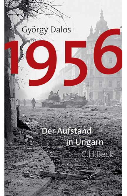 Cover: György Dalos, 1956