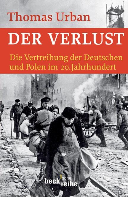 Cover: Thomas Urban, Der Verlust