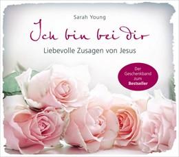 Abbildung von Young | Ich bin bei dir - Geschenkband | 2016 | Liebevolle Zusagen von Jesus.