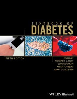 Abbildung von Holt / Cockram / Flyvbjerg / Goldstein | Textbook of Diabetes | 5. Auflage | 2017