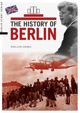 Abbildung von Giebel   The History of Berlin   2014