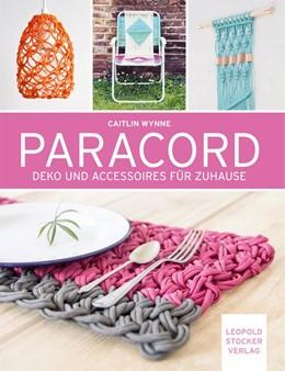 Abbildung von Wynne   Paracord   2016   Deko und Accessoires für Zuhau...