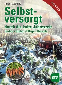 Abbildung von Hasskerl   Selbstversorgt durch die kalte Jahreszeit   1. Auflage   2017   beck-shop.de