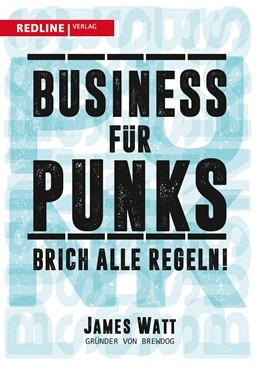 Abbildung von Watt | Business für Punks | 1. Auflage | 2016 | beck-shop.de