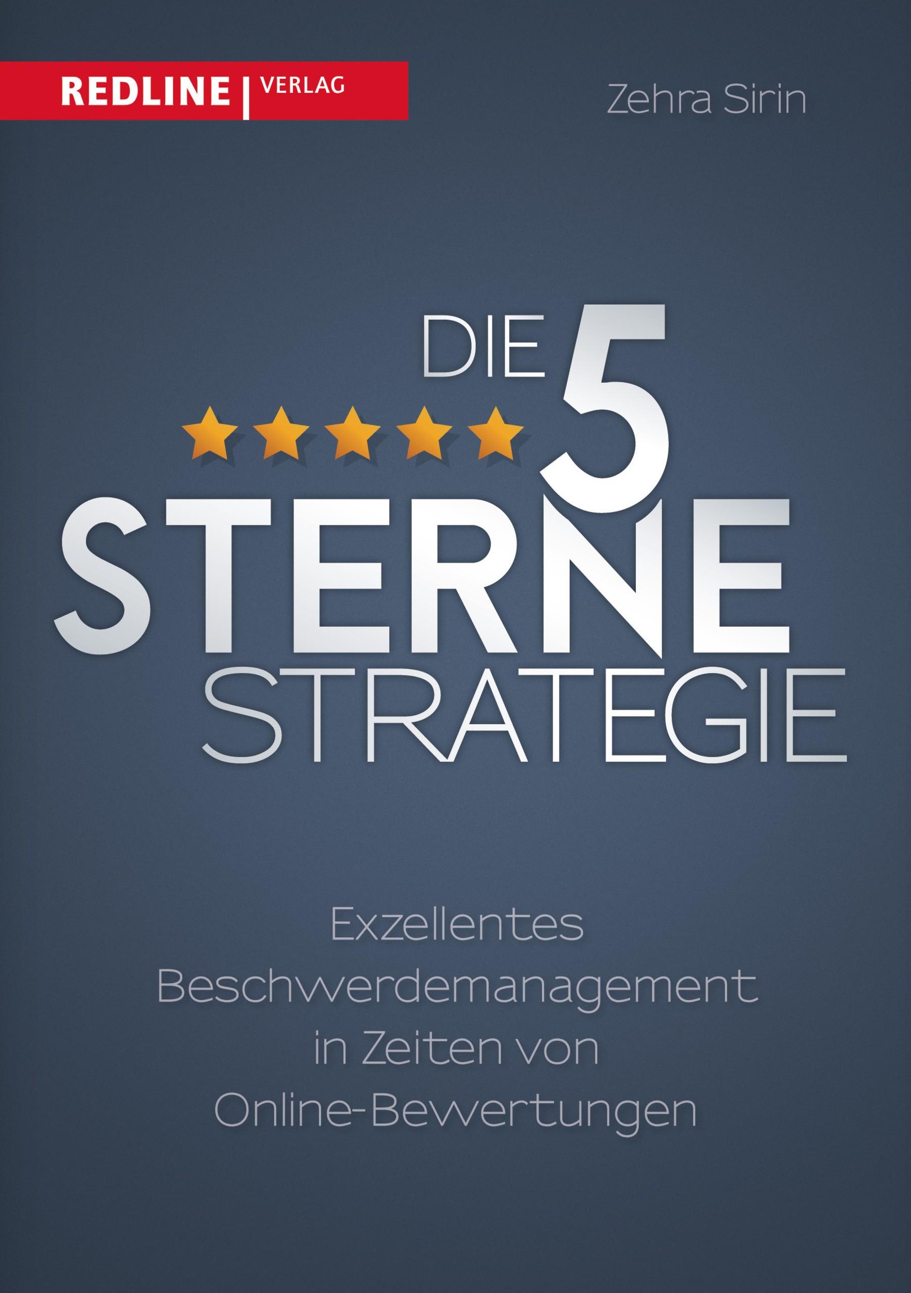 Abbildung von Sirin | Die 5-Sterne-Strategie | 2016