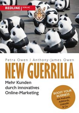 Abbildung von Owen / Owen | New Guerrilla | 2016 | Mehr Kunden durch innovatives ...
