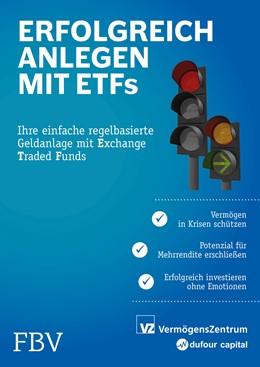 Abbildung von Huber   Erfolgreich anlegen mit ETFs   2016   Ihre einfache regelbasierte Ge...