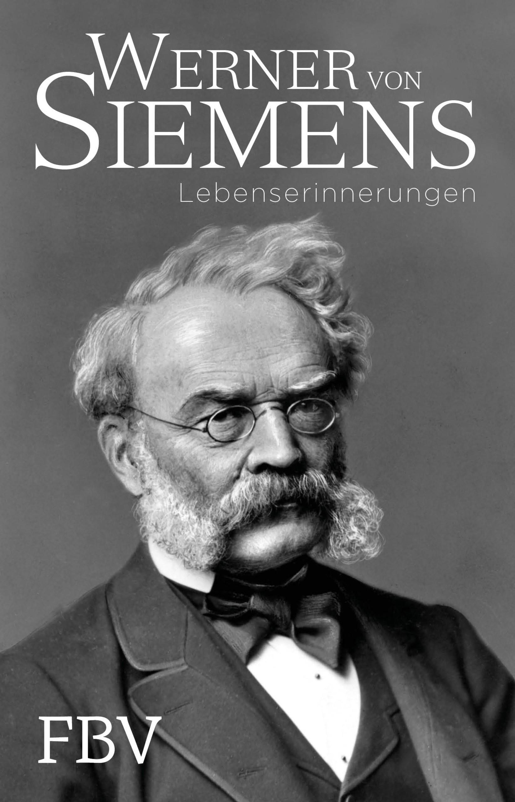 Abbildung von Siemens | Lebenserinnerungen | 2016