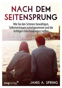 Abbildung von Spring | Nach dem Seitensprung | 1. Auflage | 2016 | beck-shop.de
