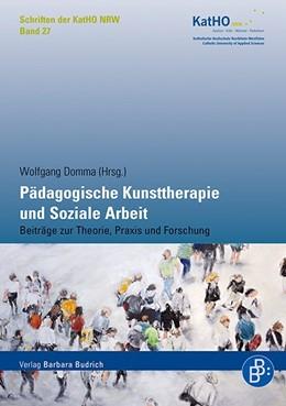 Abbildung von Domma | Pädagogische Kunsttherapie und Soziale Arbeit | 2016 | Beiträge zur Theorie, Praxis u... | 27