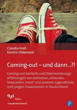 Abbildung von Krell / Oldemeier | Coming-out – und dann…?! | 1. Auflage | 2017 | beck-shop.de