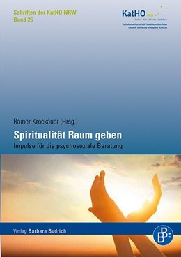 Abbildung von Krockauer | Spiritualität Raum geben | 1. Auflage | 2021 | 25 | beck-shop.de