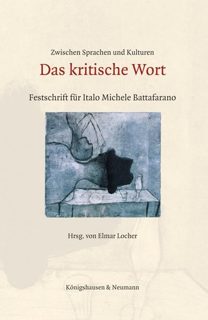 Abbildung von Locher | Zwischen Sprachen und Kulturen: Das kritische Wort | 2016