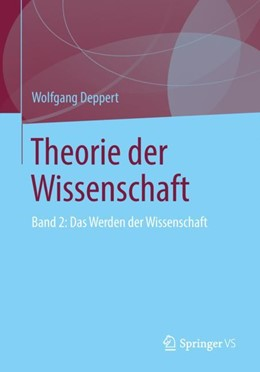 Abbildung von Deppert | Theorie der Wissenschaft | 1. Auflage | 2018 | beck-shop.de