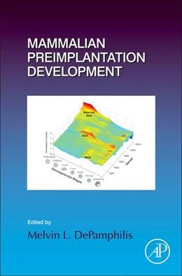 Abbildung von Mammalian Preimplantation Development | 2016 | 120