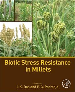 Abbildung von Das / Padmaja | Biotic Stress Resistance in Millets | 2016