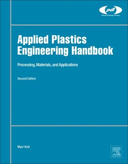 Abbildung von Applied Plastics Engineering Handbook | 2016 | Processing, Materials, and App...