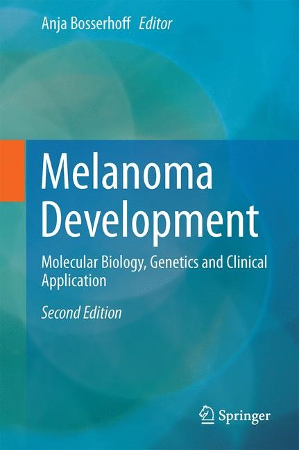 Melanoma Development | Bosserhoff | 2nd ed. 2017, 2017 | Buch (Cover)