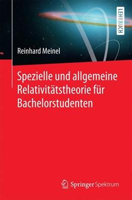 Abbildung von Meinel   Spezielle und allgemeine Relativitätstheorie für Bachelorstudenten   2016