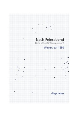 Abbildung von Güttler / Pratschke | Nach Feierabend 2016 | 1. Auflage | 2016 | beck-shop.de