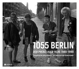 Abbildung von 1055 Berlin | 1. Auflage | 2016 | beck-shop.de