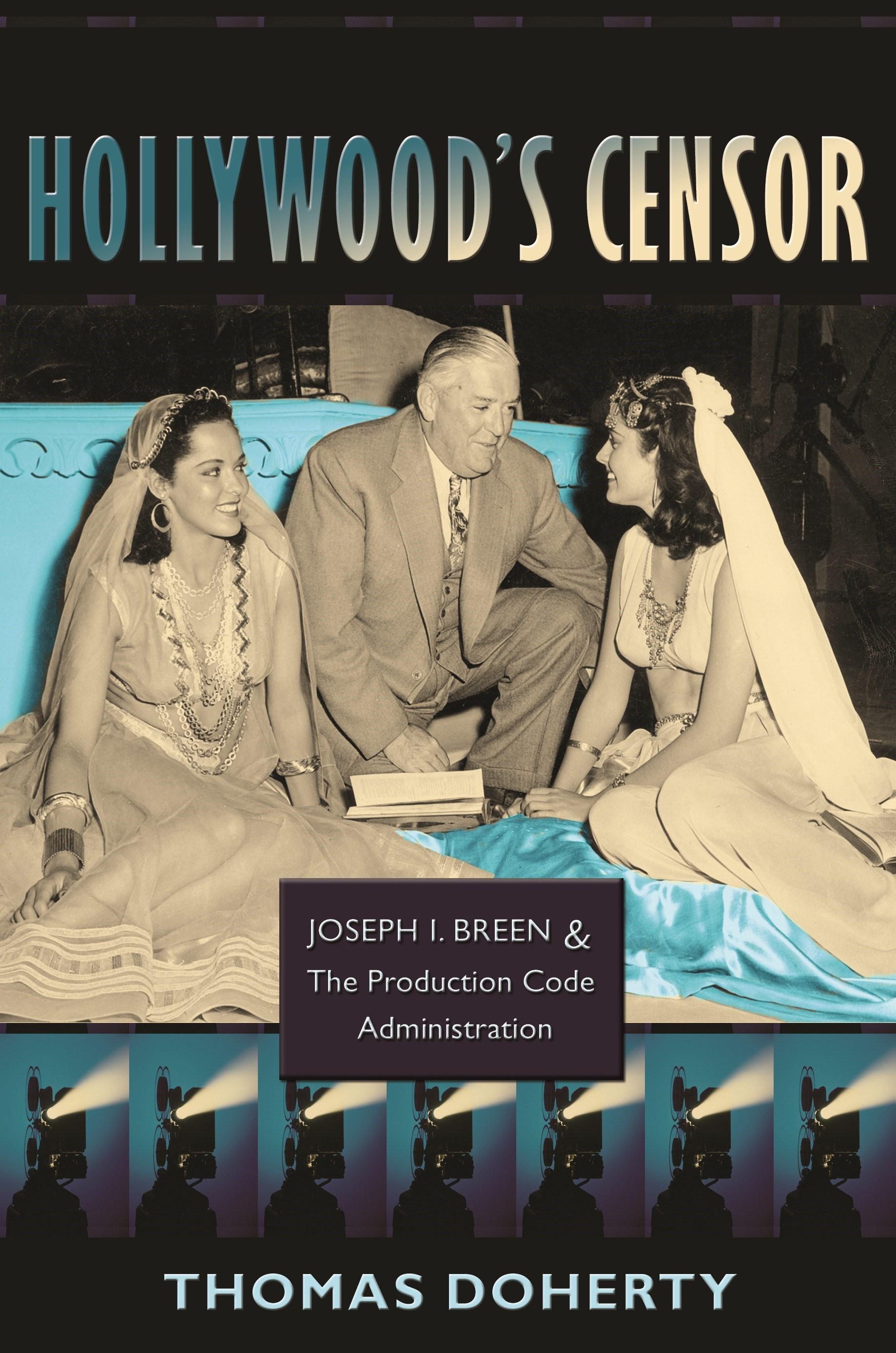 Abbildung von Doherty | Hollywood's Censor | 2009