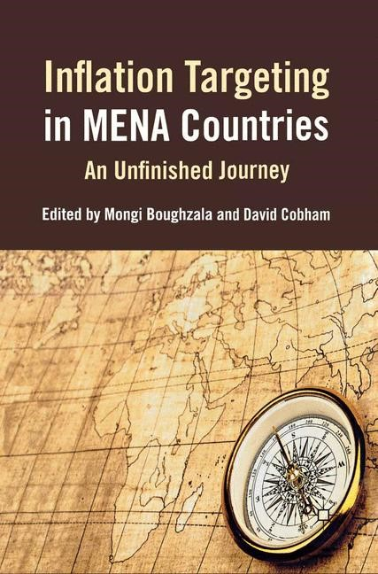 Inflation Targeting in MENA Countries | Boughzala / Cobham | 1st ed. 2011, 2011 | Buch (Cover)