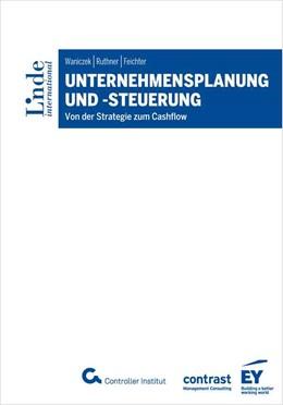 Abbildung von Waniczek / Ruthner | Unternehmensplanung und -steuerung | 1. Auflage | 2016 | beck-shop.de