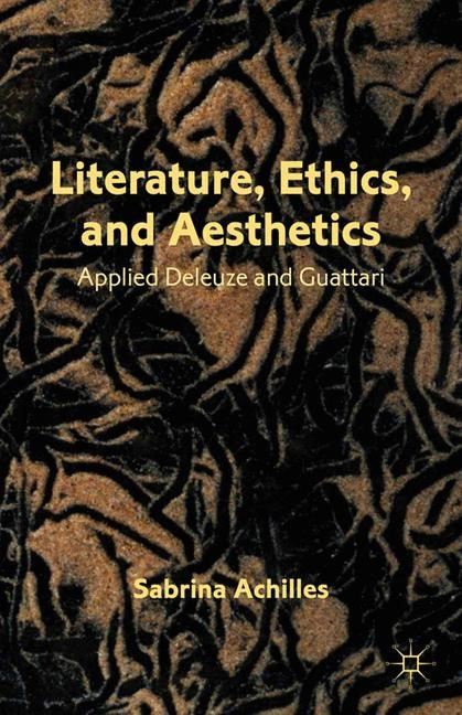 Literature, Ethics, and Aesthetics | Achilles | 1st ed. 2012, 2012 | Buch (Cover)