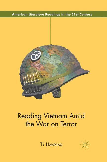 Abbildung von Hawkins | Reading Vietnam Amid the War on Terror | 1st ed. 2012 | 2012