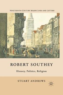 Abbildung von Andrews | Robert Southey | 1st ed. 2011 | 2011 | History, Politics, Religion