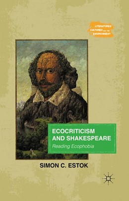 Abbildung von Estok | Ecocriticism and Shakespeare | 1st ed. 2011 | 2011