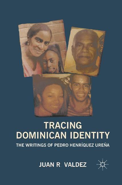 Abbildung von Valdez | Tracing Dominican Identity | 1st ed. 2011 | 2015