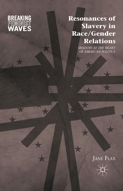 Abbildung von Flax   Resonances of Slavery in Race/Gender Relations   1st ed. 2010   2011